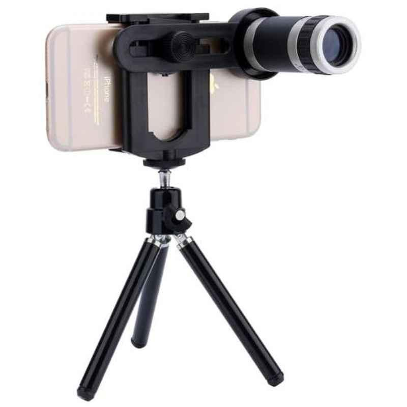 Immutable Wide Angle Lens
