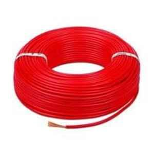 Kalinga 16 Sq.mmLength 90 m FR PVC Insulated Cable Red