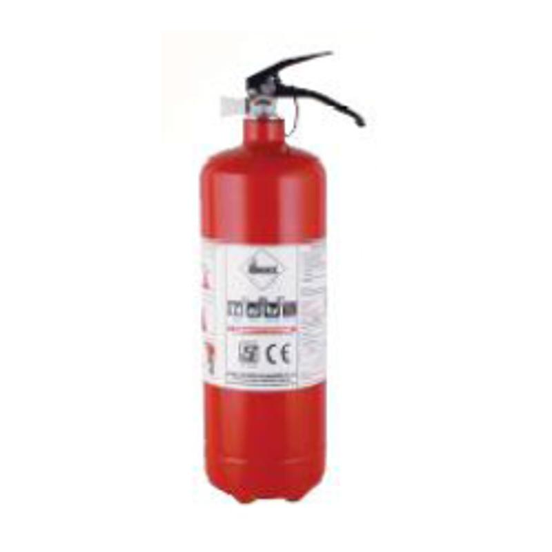 Omex 6kg ABC Powder Stored Pressure Type Fire Extinguisher