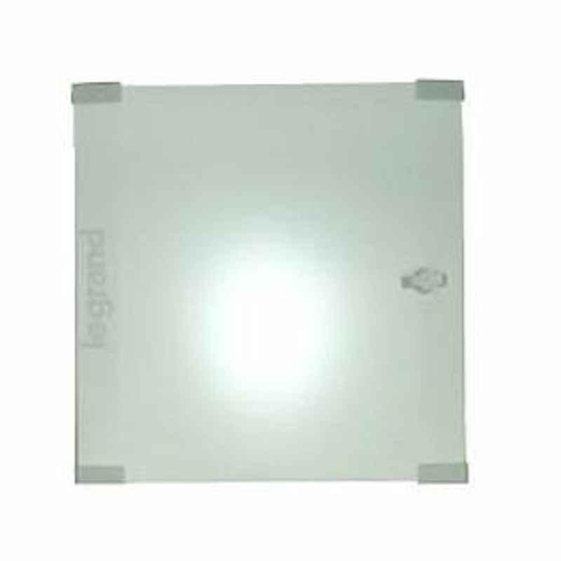 Legrand 4 way 2 Door ETPN Distribution Board 607715