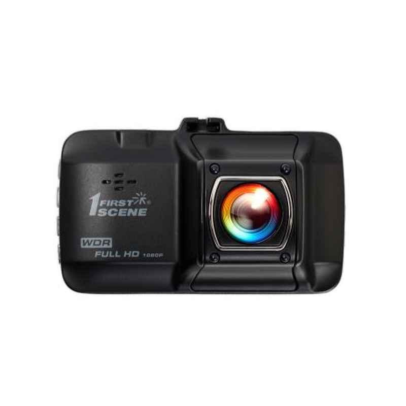 Safe Cams D101 3.5 inch Car Driving Recorder, 2F-DPBD-6EX0