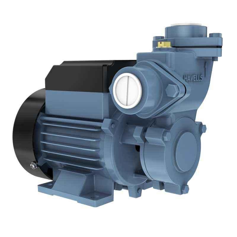 Havells Hi-Flow MX1 1HP Single Phase IP-55 Centrifugal Pump, MHPAMA1X00
