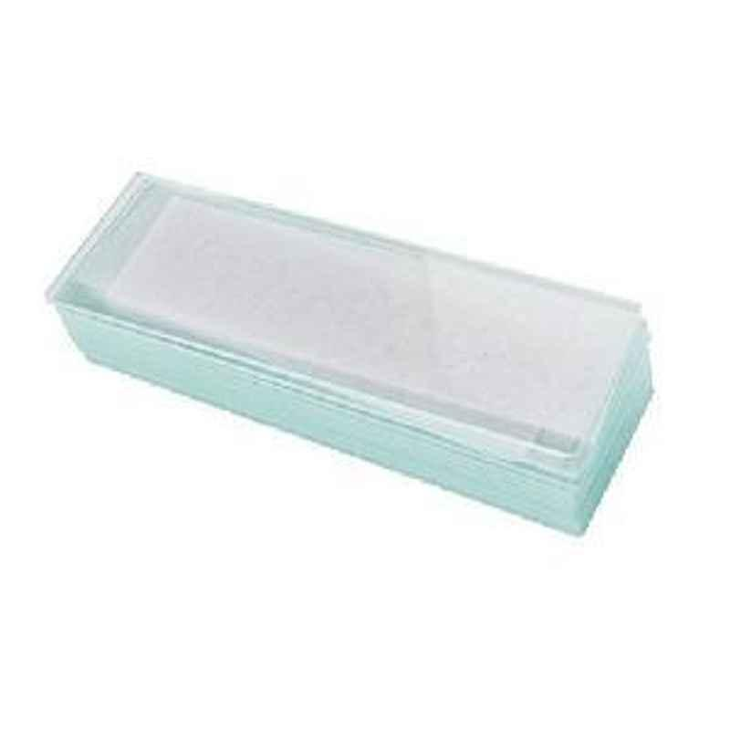 Droplet Microscope Glass Slides (Pack of 50 slides) 75 X 25 X 1.4 mm