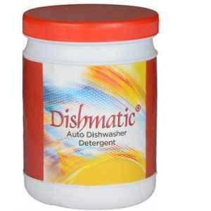 Dishmatic 1kg Auto Matic Dish Washer Detergent