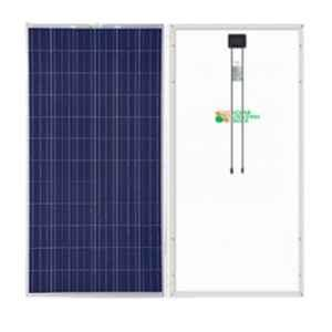 Solar Universe India 250W 24V Polycrystalline Solar Panel
