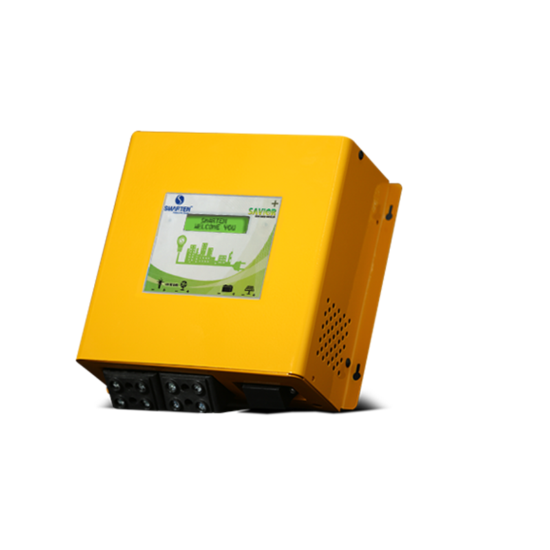 Smarten Pwm Savior 12V/24V 50A Solar Charge Controller