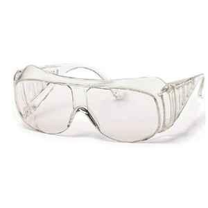 Saviour SP1 Clear Polycarbonate Lens Safety Goggles (Pack of 24)