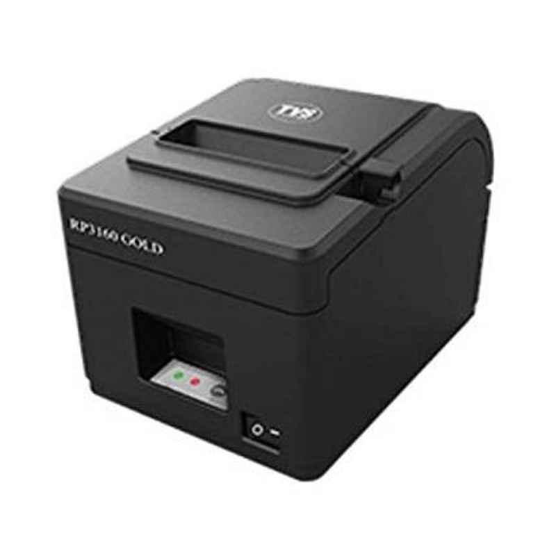 TVS RP 3160 Gold AU Black Thermal Printer
