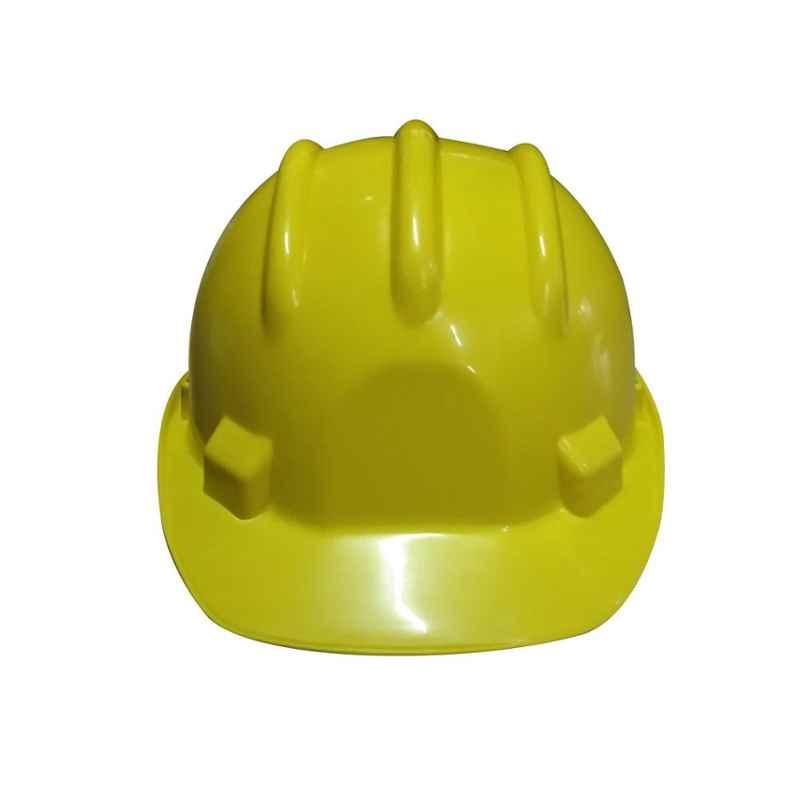 Karam Yellow Safety Helmet, PN 501