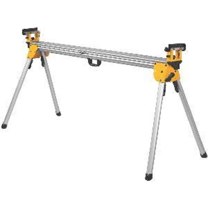 Dewalt Metal Miter Saw Stand Yellow DWX723 (32IN)