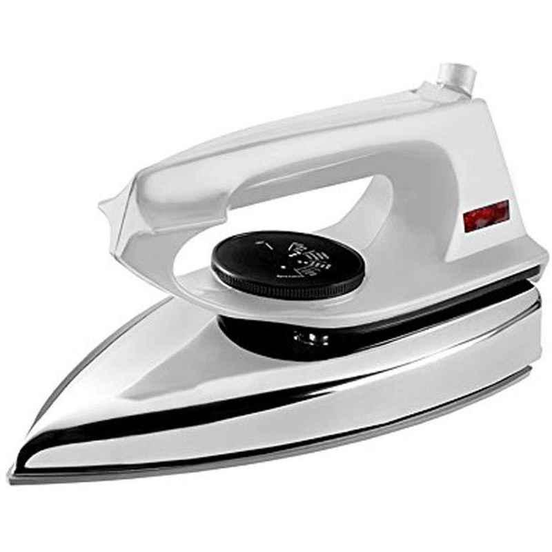 Fogger Max 1000W White Dry Iron
