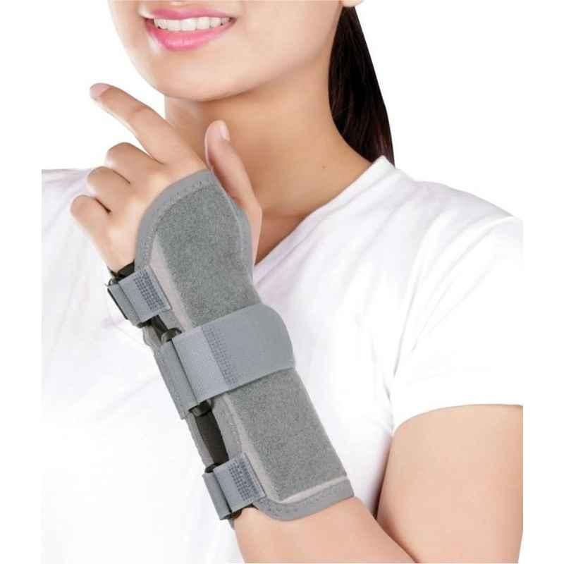 Tynor Wrist Splint Ambidextrous, Size: L