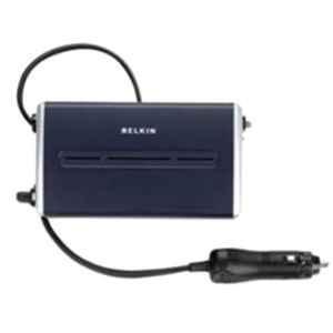 Belkin 200W Car Charger, F5L071AK200W