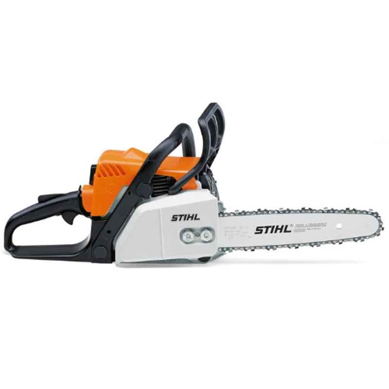 Stihl MS 170 1.3kW Gasoline Chainsaw with 16 inch Guide Bar & Saw Chain, 11302000334