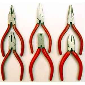 Ketsy Miniature Plier, 515, Weight: 390 g (Pack of 6)