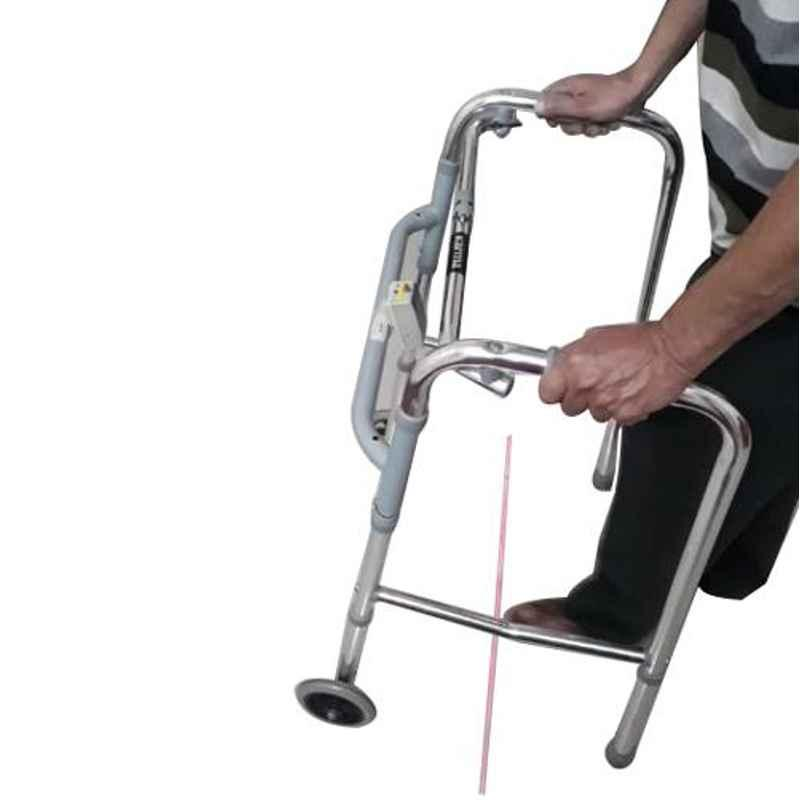 Atharva Concepts Easy Walk Parkinson Laser Walker