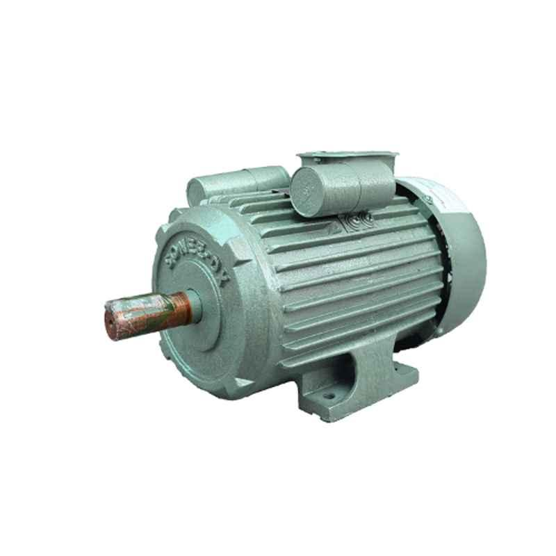 SONEE-DX 3HP 4 Pole Copper Single Phase AC Electric Motor with 1 Year Warranty