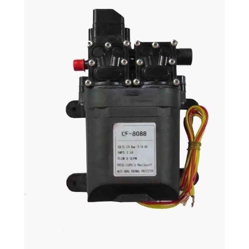 Greenleaf MT-02 Heavy Duty Diaphragm Pump for Double Motor Water Pump