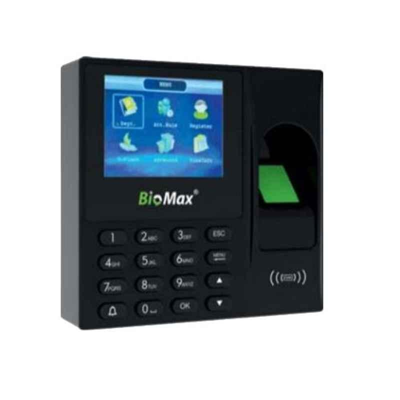 Biomax N-Access10 Pro Fingerprint Access Control System with Power Supply