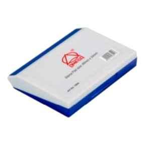Omega 88x54cm Blue Small Stamp Pad, 1890