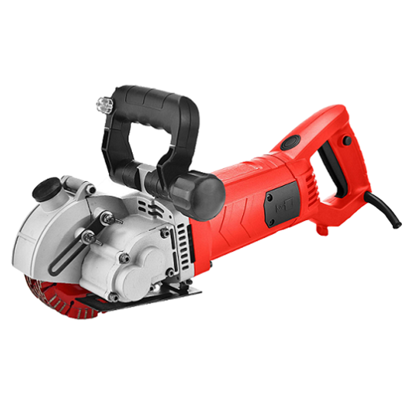 Xtra Power XPT-418 2700W 42mm Wall Chaser with 7 Blades