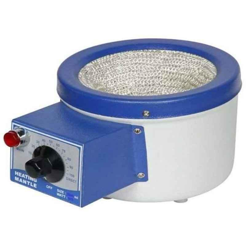 Droplet 5L Aluminum Heating Mantle For Flasks With Temperature Controller