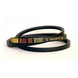 Micro C87 Classical V Belt