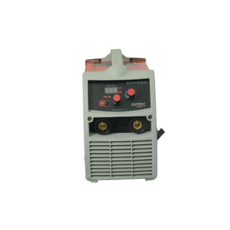 Banson 300A Single Phase Arc Welding Machine, APEX PREMIUM ARC 300