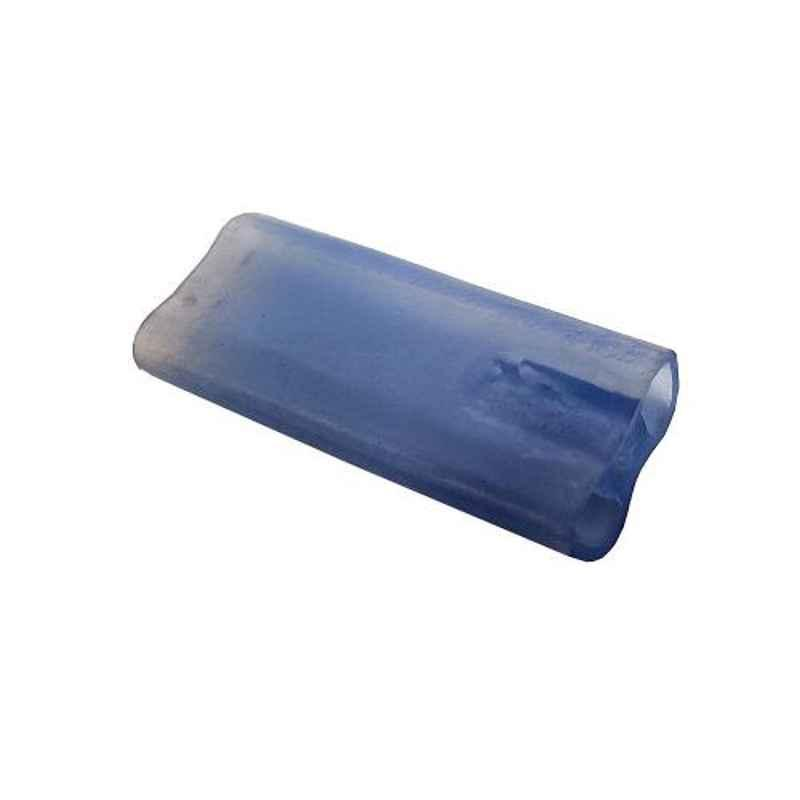 Saroop PVC Blue Wheeler Terminal Cap, SI0099090 (Pack of 2)