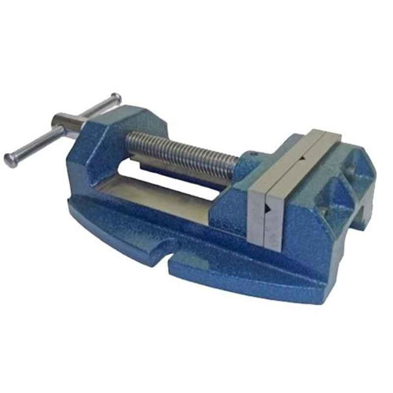 Lovely Jet 100mm Multicolour Heavy Duty S.G. Iron Drill Clamping Tool
