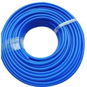 Proline 12x8mm 100m Blue PU Tube, 4000I12N04