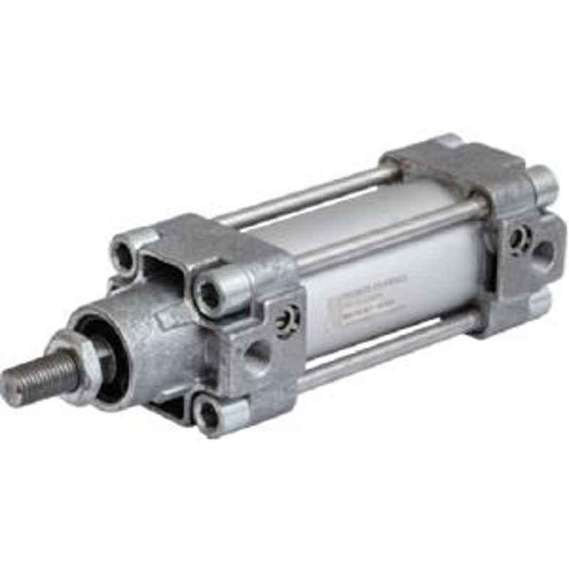 Airmax AX102 Bore Size 40 mm Stroke 25 mm Pneumatic Cylinder