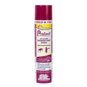 Dr. Morepen 300ml Lavender Fragrance Protect Disinfectant Spray