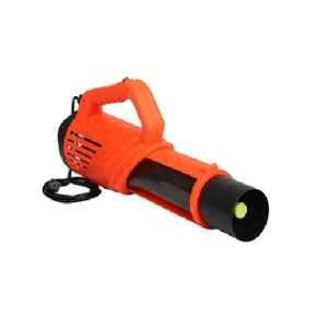 Kishan 12V Mist Blower Attachment for Battery Operated Sprayer