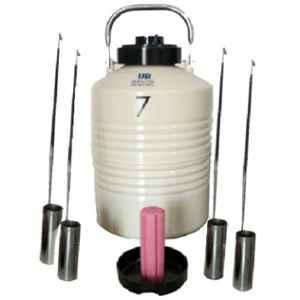 UR Biocoction 3L Liquid Nitrogen Container