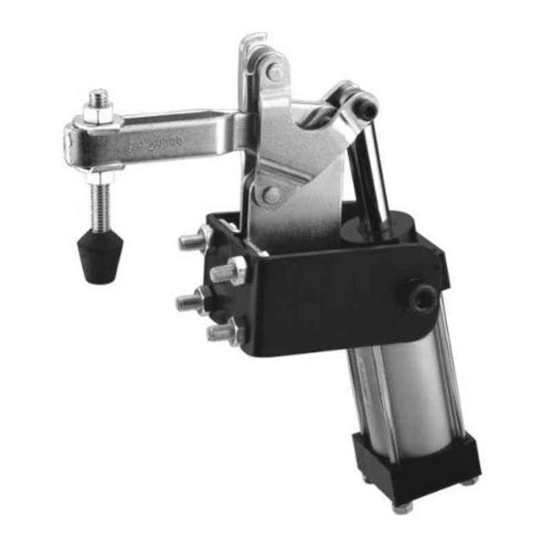 Techno 500kg Pneumatic Vertical Hold Clamp, PVHC-2550