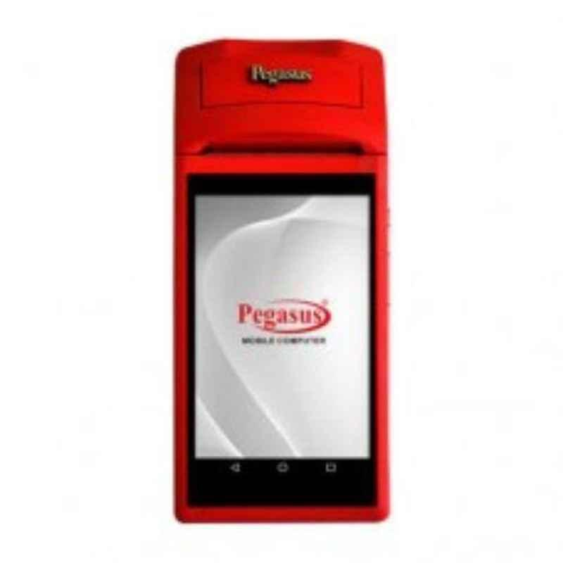 Pegasus PPT8525 Android Handheld POS System
