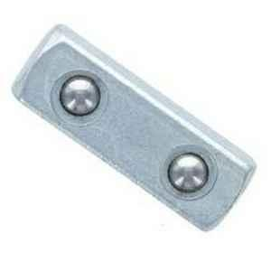 De Neers 1/2 inch Square Drive Coupler