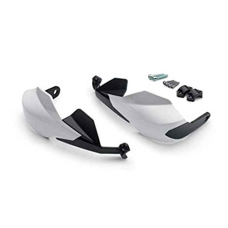 AOW Hand Guard for KTMAll Models T-5 (White)
