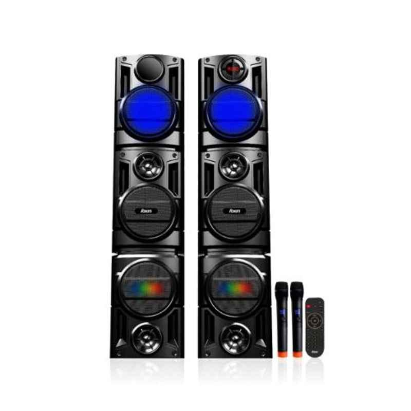 Foxin FMS-16400 Hunk 140W Multimedia Tower Speaker