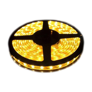 Ever Forever 5m Yellow Self Adhesive LED Strips Light with Adapter