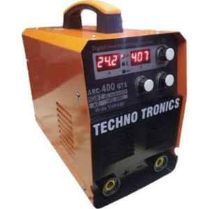 Techno Tronics ARC-400 400A Inverter Welding Machine with Multi Meter