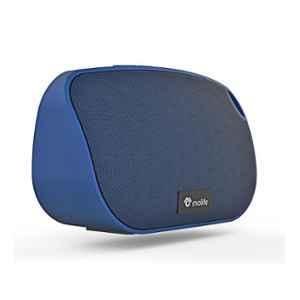 Molife Quint Blue 2000mAh Wireless Bluetooth Portable Speaker