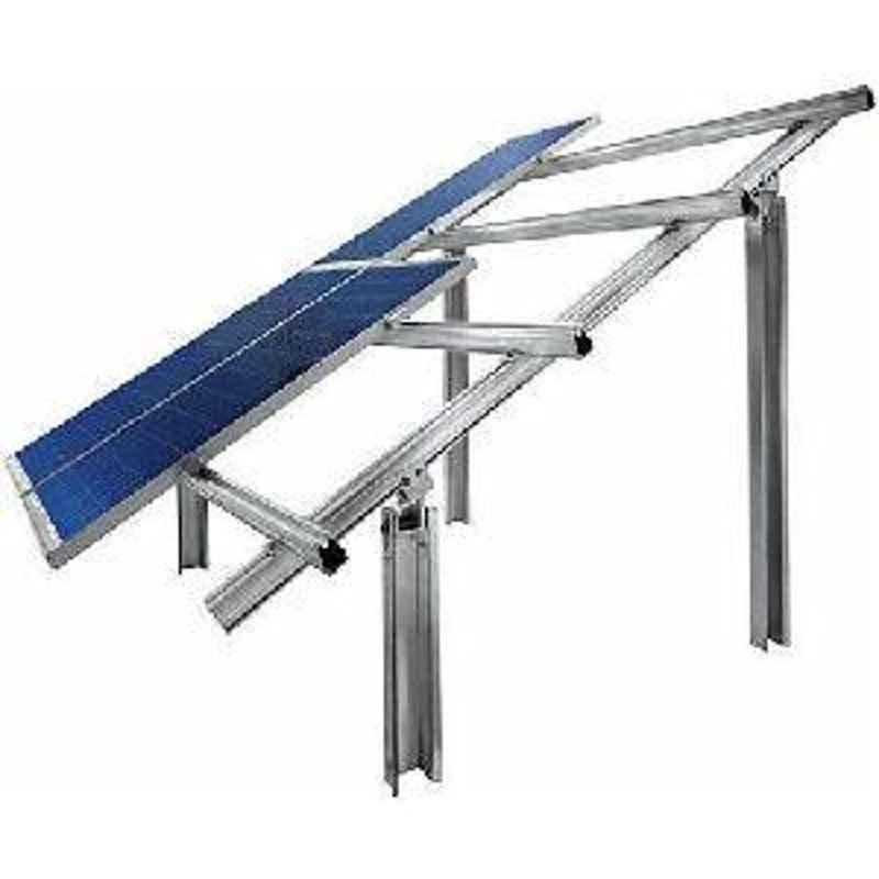 Solaris Solar Module Mounting Structure