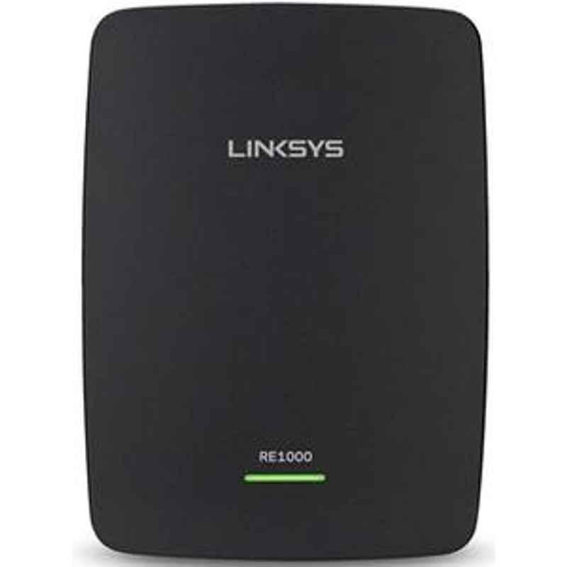 Linksys Speed 300 Mbps Range Extender RE1000
