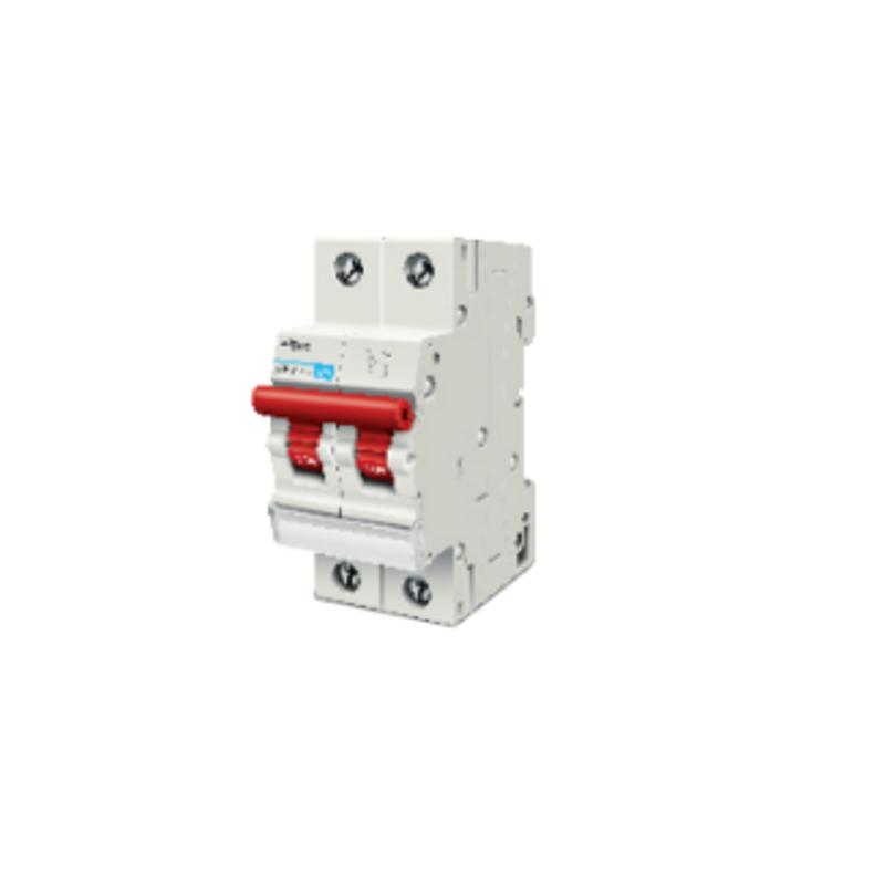 Wipro Fianza 63A Double Pole Isolator, WMISO63ADP
