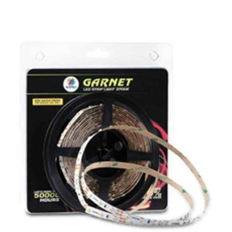 Wipro Garnet D42865 25W Cool Day White LED Strip Light with 2A Driver, S43520