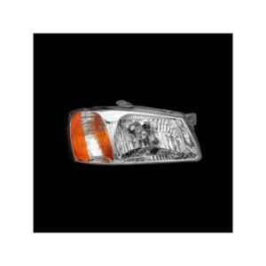 Indolite Right Hand Head Light Assembly For Hyundai Accent T-2, AGH04