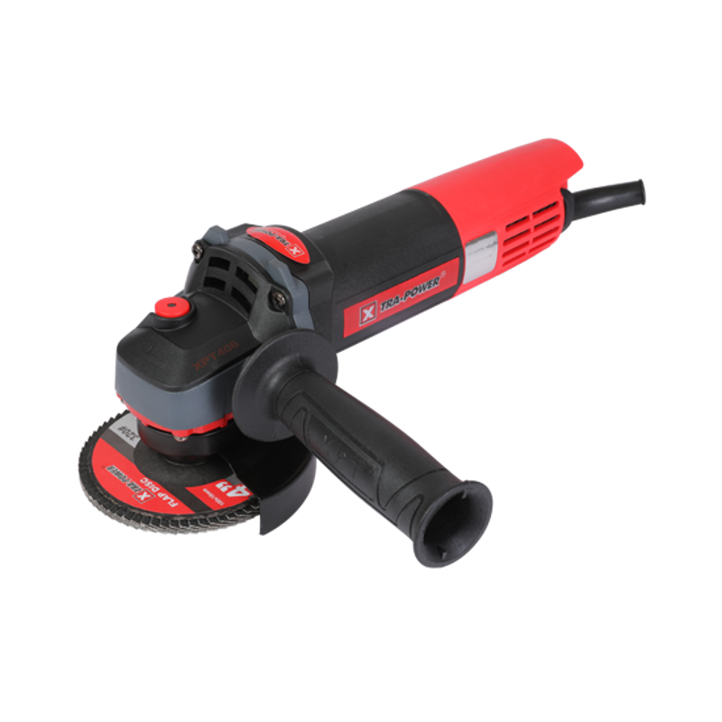 Xtra Power 100mm 750W Angle Grinder, XPT406