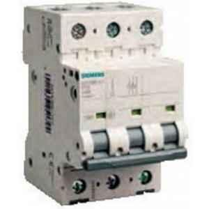 Siemens 5SP43808RC 80 A 5SP4 Betagard Miniature Circuit Breakers